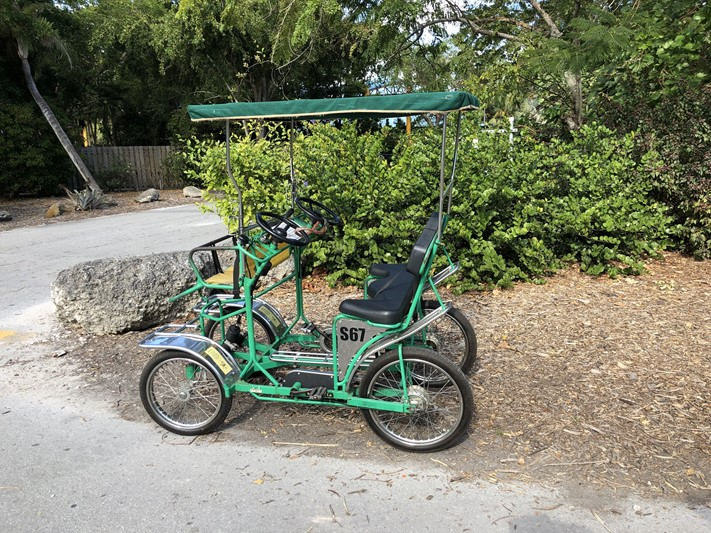 Zoo Miami Cycle